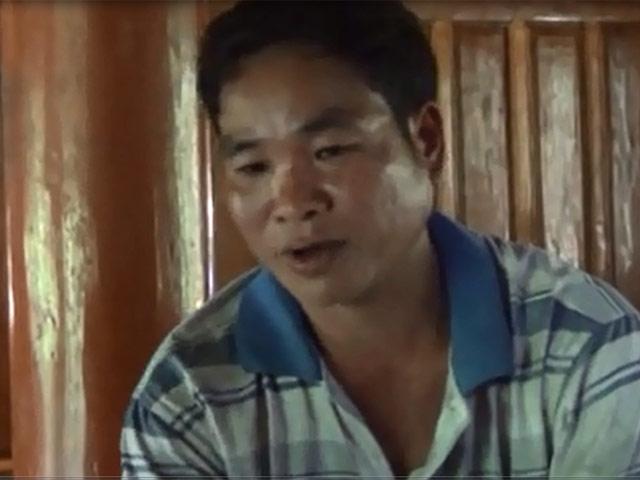 tham sat o yen bai: loi ke cua nguoi phat hien nghi pham - 1