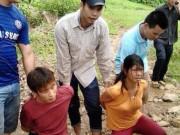 Tin tức - Đã bắt được nghi phạm vụ thảm sát ở Yên Bái