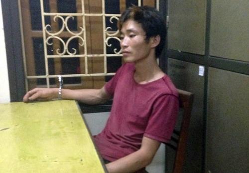 tham sat o yen bai: cho nguoi tinh cua nghi can ve nha - 1