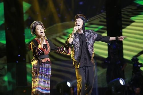 the voice 2015: tuan hung mang hoc tro te tat vi tu y rut lui - 3