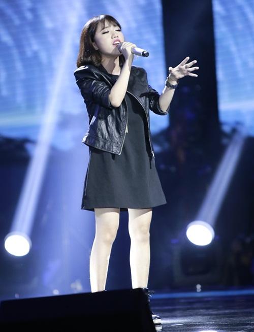 the voice 2015: tuan hung mang hoc tro te tat vi tu y rut lui - 4
