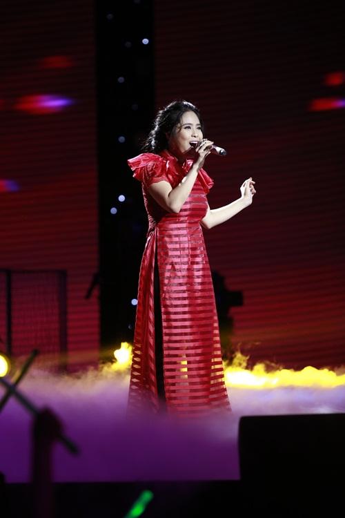 the voice 2015: tuan hung mang hoc tro te tat vi tu y rut lui - 12