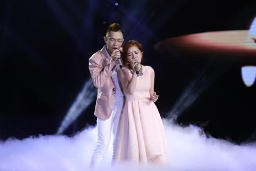 the voice 2015: tuan hung mang hoc tro te tat vi tu y rut lui - 8