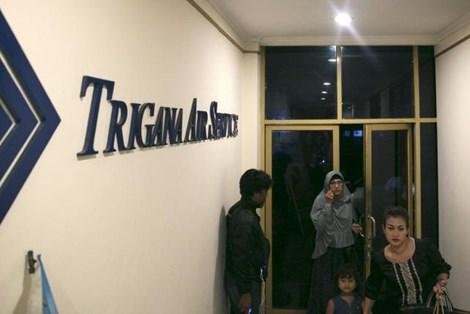 Đã tìm thấy máy bay chở 54 người mất tích ở Indonesia-1