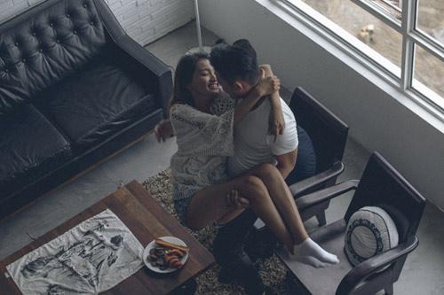 Bộ ảnh tình yêu khiến ai xem cũng phải ghen tỵ-15