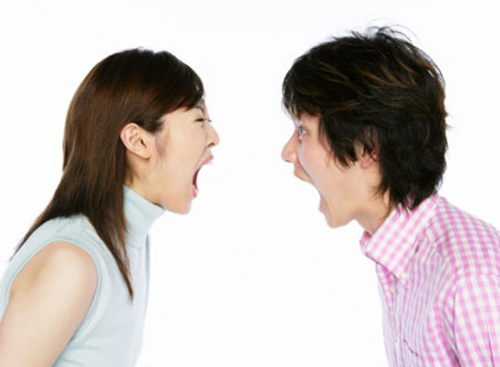 5 quy tắc phụ nữ nên biết khi 'chiến tranh' với chồng-1
