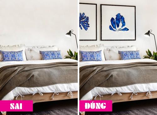 8 sai lầm phòng ngủ khiến bạn trằn trọc cả đêm-3