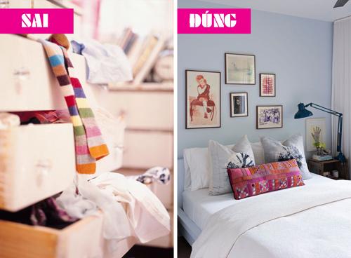 8 sai lầm phòng ngủ khiến bạn trằn trọc cả đêm-5
