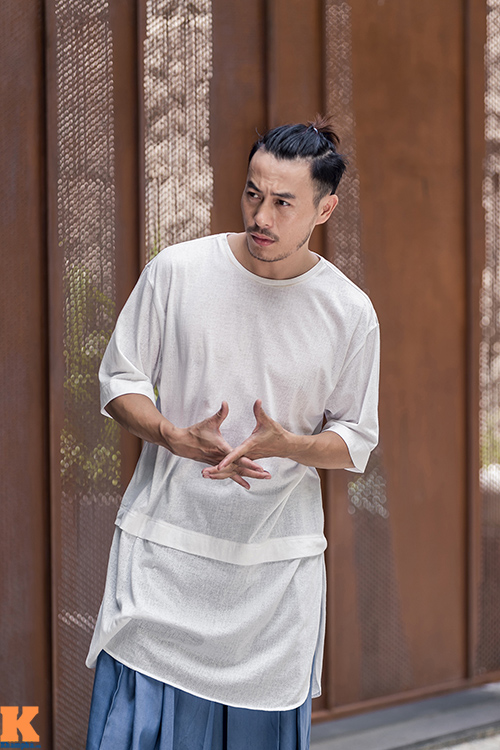 Lãng tử Đà Lạt khiến phái đẹp Sài Gòn loạn nhịp tim-7