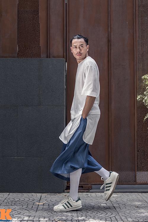 Lãng tử Đà Lạt khiến phái đẹp Sài Gòn loạn nhịp tim-8