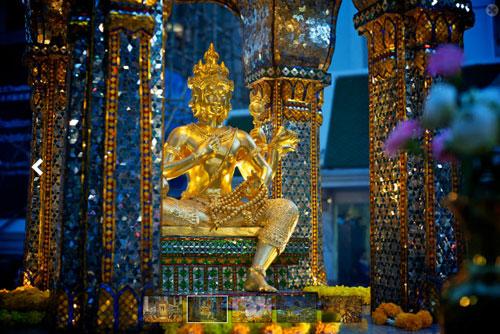 Tìm hiểu về ngôi đền ở Thái Lan vừa bị đánh bom-2