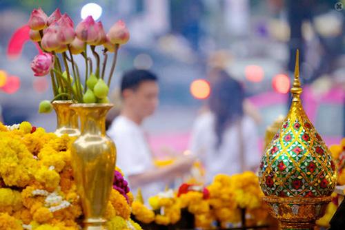 Tìm hiểu về ngôi đền ở Thái Lan vừa bị đánh bom-6