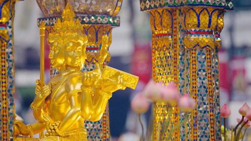 Tìm hiểu về ngôi đền ở Thái Lan vừa bị đánh bom-5