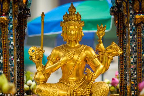 Tìm hiểu về ngôi đền ở Thái Lan vừa bị đánh bom-3