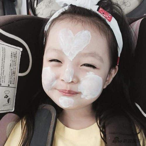 """Nhóc tì hai dòng máu Hàn – Nhật """"đốn tim"""" vì đáng yêu-11"""