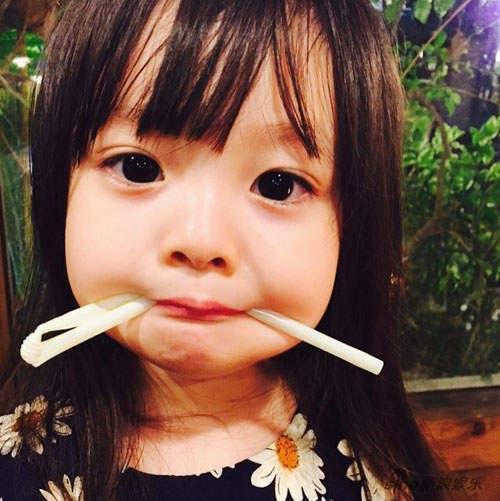 """Nhóc tì hai dòng máu Hàn – Nhật """"đốn tim"""" vì đáng yêu-7"""