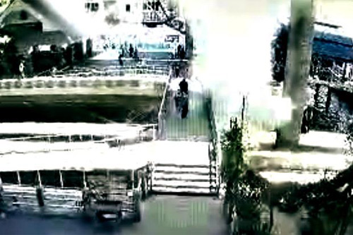 Bangkok lại rúng động vì vụ nổ bom thứ hai-2