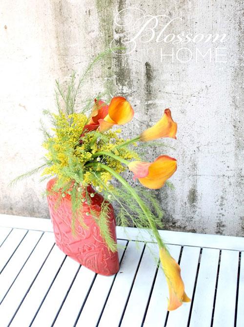 """""""Blossom in Home"""" - Cắm hoa nghệ thuật theo cách đơn giản nhất-6"""