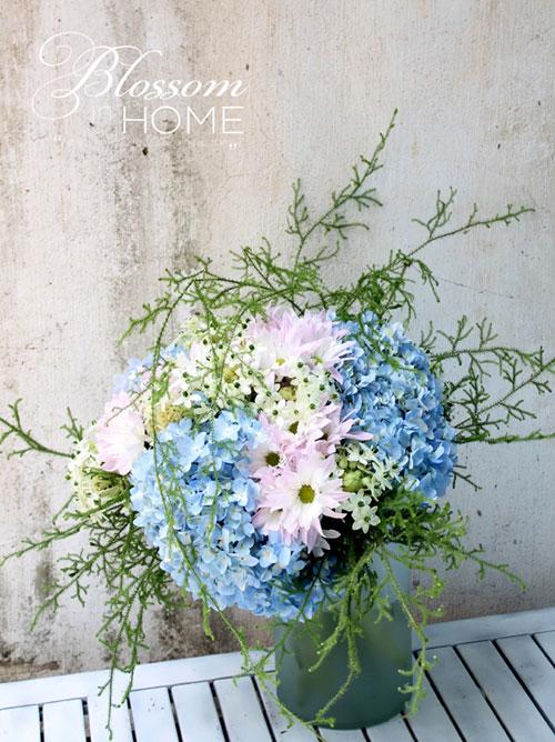 """""""Blossom in Home"""" - Cắm hoa nghệ thuật theo cách đơn giản nhất-7"""