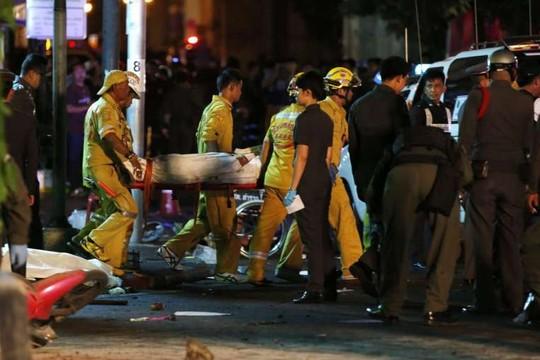 Thái Lan hé lộ về kẻ đánh bom Bangkok-2