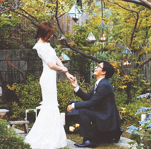 Angela Baby thừa nhận tổ chức đám cưới ngày 8/10 - 8