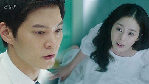 """Những nữ tài phiệt """"sang chảnh"""" nhất màn ảnh Hàn - 3"""