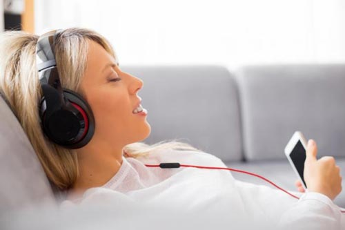 Âm nhạc giúp phục hồi tốt sau mổ-1