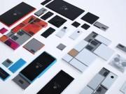 """Góc Hitech - Dự án """"smartphone xếp hình"""" của Google hoãn đến năm 2016"""