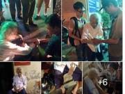 Tin hot - Thực hư vụ mẹ liệt sĩ 92 tuổi bị con trai đánh, đuổi ra đường