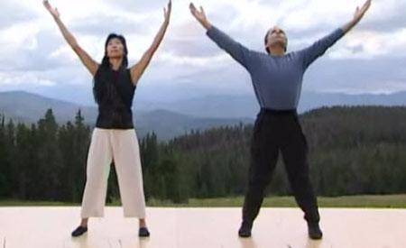 Detox cơ thể bằng bài tập thể dục 5 phút mỗi ngày - 1