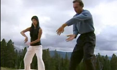 Detox cơ thể bằng bài tập thể dục 5 phút mỗi ngày - 4