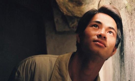 Mỹ nam điện ảnh Việt tay ngang làm MC với cát-xê cao-11