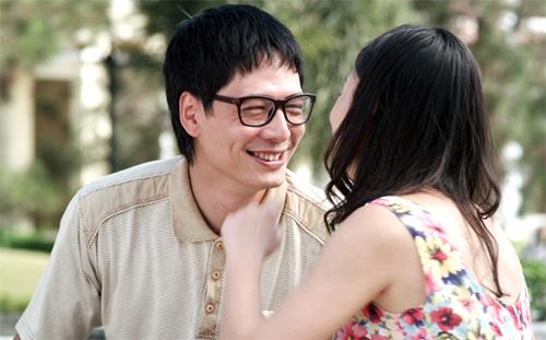 Mỹ nam điện ảnh Việt tay ngang làm MC với cát-xê cao-2