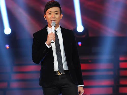 Mỹ nam điện ảnh Việt tay ngang làm MC với cát-xê cao-7