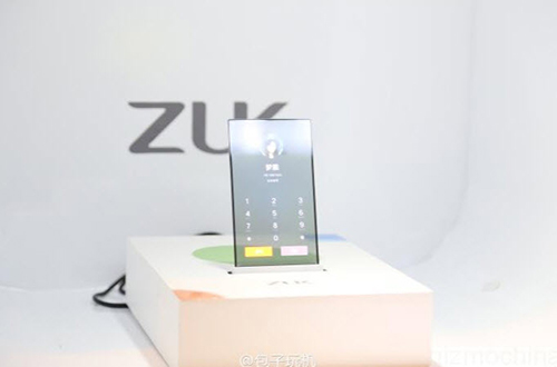 zuk z1: ngam nguyen mau smartphone man hinh trong suot - 4