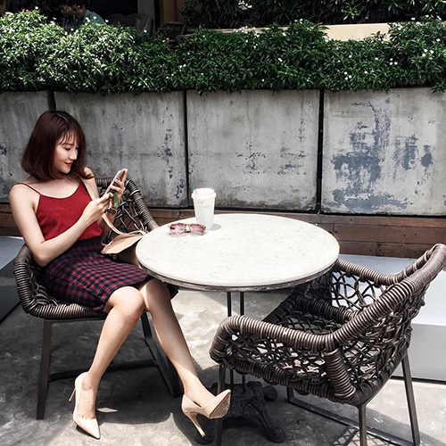 "chon trang phuc cho kieu toc ngan ""hot"" nhat mua nay - 6"