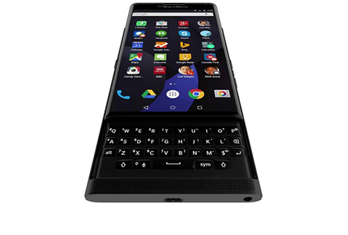 anh ro net smartphone android voi ban phim truot cua blackberry - 1