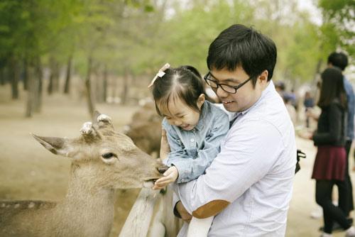 chuan bi gi cho be yeu kham pha the gioi? - 3