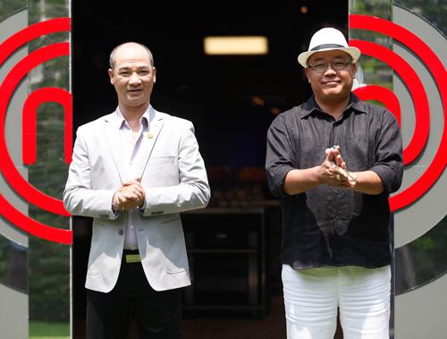masterchef viet: he lo 2 giam khao con lai - 4