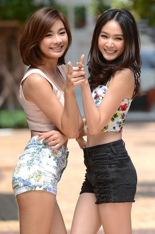 my nhan thai thay doi hinh tuong day goi cam - 1