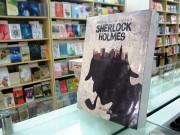 """Sách hay - """"Siêu thám tử"""" Sherlock Holmes """"tái xuất"""" độc giả Việt Nam"""