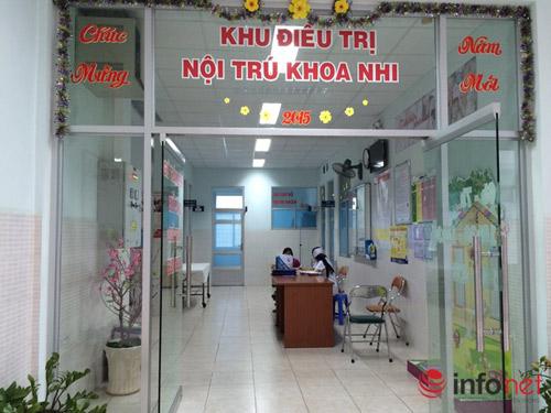 nguoi nha danh bac si: 'bs khong phai thung rac de xa gian' - 1
