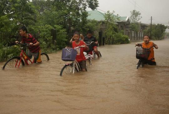 philippines: 9 nguoi chet vi bao goni - 1