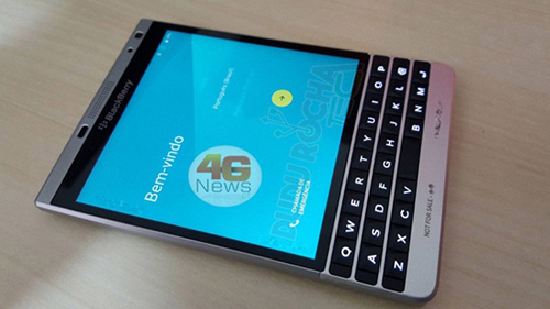 blackberry co the se ra mat blackberry passport chay android? - 3