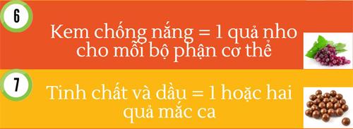 dung cu qua de do luong my pham can dung - 3