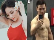Làng sao - HH Kỳ Duyên phủ nhận thông tin có bạn trai