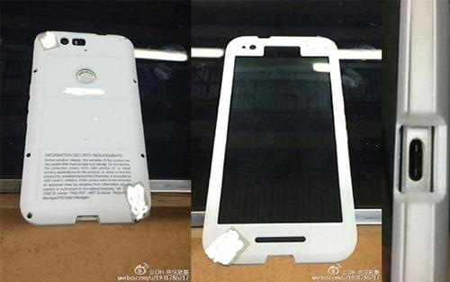 huawei nexus ro ri: dang la, chip snapdragon 810, ram 3gb - 2