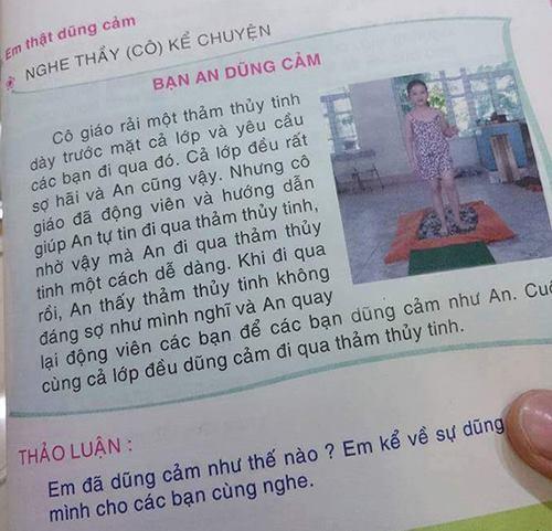 """di tren thuy tinh: """"10 nam day khong co su co nao"""" - 1"""
