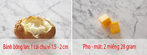 20 loai thuc pham va lieu luong de ban chi nap 100 calories - 9