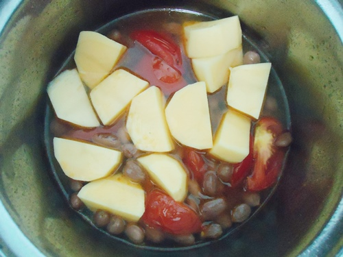 ram thang 7: canh khoai chay thanh tinh, de an - 2
